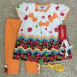 เสื้อผ้าเด็ก (พร้อมส่ง!!) 170460-16