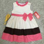 เสื้อผ้าเด็ก (พร้อมส่ง!!) 041060-10