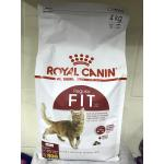 FHN Fit 10 kg. สำหรับแมวโต Exp.06/18 (พร้อมส่งค่ะ)