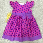 เสื้อผ้าเด็ก (พร้อมส่ง!!) 170460-29