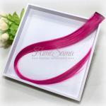 #09 Fuchsia Pink