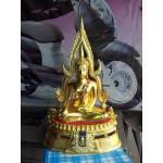 พระพุทธชินราช ขนาดหน้าตัก 5 นิ้ว ปี2520