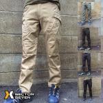 กางเกง Tactical SECTOR SEVEN รุ่น IX9