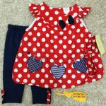 เสื้อผ้าเด็ก (พร้อมส่ง!!) 170460-19