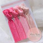 #01 Pink Set 1