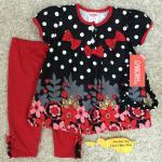 เสื้อผ้าเด็ก (พร้อมส่ง!!) 170460-11
