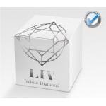 Liv White Diamond Cream 30 ml. 1 กล่อง ฟรีค่าจัดส่ง EMS