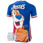 เสื้อปั่น Frosties พี่เสือโทนี่