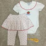 เสื้อผ้าเด็ก (พร้อมส่ง!!) 170460-37