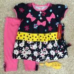 เสื้อผ้าเด็ก (พร้อมส่ง!!) 170460-17