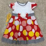 เสื้อผ้าเด็ก (พร้อมส่ง!!) 170460-31