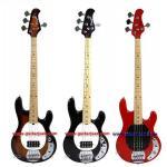 เบสไฟฟ้า Derulo M7 Bass