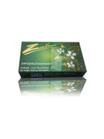 Zen treat ยาแคปซูลสมุนไพรผสมพลูคาว 30 แคปซูล