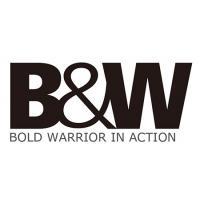 B&W Bold Warrior in Action ไต้หวัน