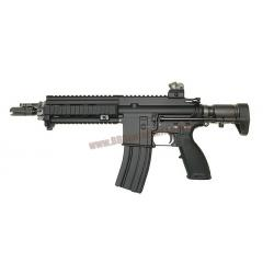 HK416C ระบบแก๊ส GBBR - WE