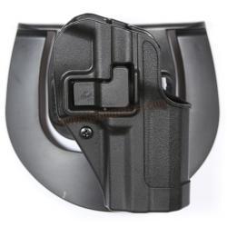 ซองพกนอกปลดไว Blackhawk Glock 17 / 18
