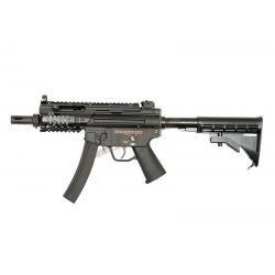 MP5K M-RIS ท้าย M4 Galaxy G.5M