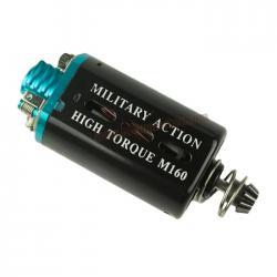 มอเตอร์ ไฮ-ทอร์ค Militaly Action M160 แกนสั้น ตูดโลหะ