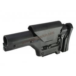 พานท้าย Magpul PRS สีดำ สำหรับปืนยาวไฟฟ้า