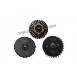 ชุดเฟืองเหล็ก 100:300 SHS Low Noise High Torque