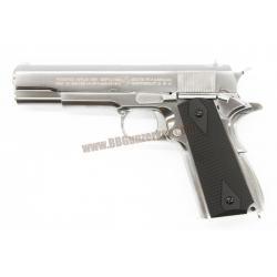 M1911A1 สีเงิน - WE