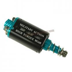 มอเตอร์ ไฮ-ทอร์ค Militaly Action M160 แกนยาว ตูดโลหะ