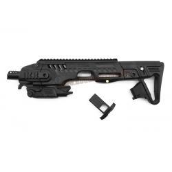 ชุดแต่งปืนสั้น RONI G2 (Glock 17,18,19,22,23,25,31,32)