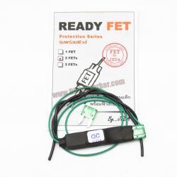 2 Fet Protection by JEDA พร้อมคู่มือติดตั้ง
