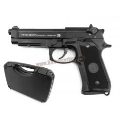 Beretta M9A1 สีดำ (Full-Auto) - Keymore (พร้อมกล่อง Hardcase)