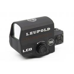 Red Dot Leupold Carbine Optic (LCO) สีดำ