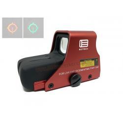 Red Dot EoTech 551 สีแดง