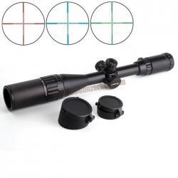 กล้อง Scope Sniper 3-9x40AOL ปรับหลา