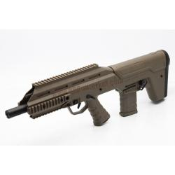 Urban Assault Rifle สีทราย - APS (UAR501)