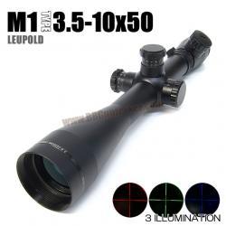 กล้อง Scope (China) Leupold Mark4 3.5-10x50 M1