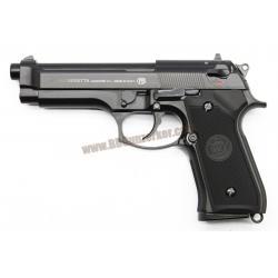 Beretta M92 สีดำ WE