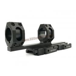 ขาจับ Scope SPR Recon QD 25/30mm สีดำ