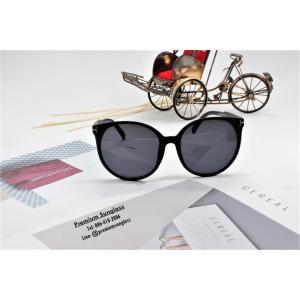 แว่นกันแดด/แว่นตาแฟชั่น SRD026