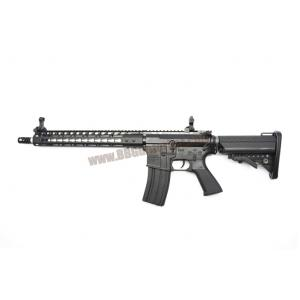 E&C 807s : M4 Noveske NSR 13.5 with MUR-1 บอดี้เหล็ก JR.Custom Gen 2