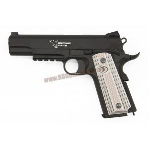 M45A1 สีดำ - WE