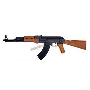 AK47 บอดี้เหล็กจริงไม้จริง Cyma CM042