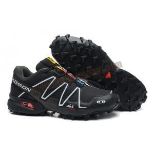 รองเท้า Salomon SpeedCross 3 สีดำ