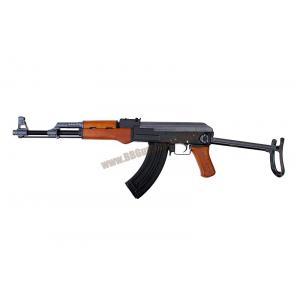 AK47-S บอดี้โลหะ/ไม้ - Cyma CM.042S