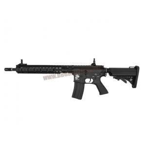E&C 845S : M4 XTRAXN 14.5 บอดี้เหล็ก JR.Custom Gen 3