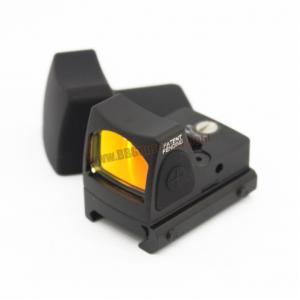 Red Dot Trijicon RMR RM07 สีดำ + ขาจับปืน Glock