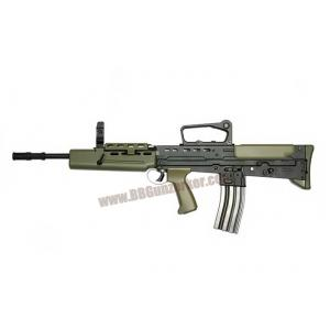 L85A1 (ระบบไฟฟ้า Blow-Back) - Army Armament (R85A1)