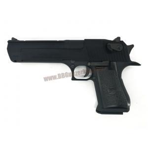 Desert Eagle .50 AE สีดำ - Cybergun (WE)