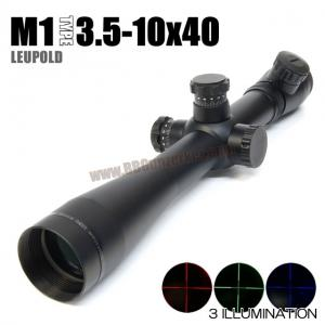 กล้อง Scope (China) Leupold Mark4 3.5-10x40 M1