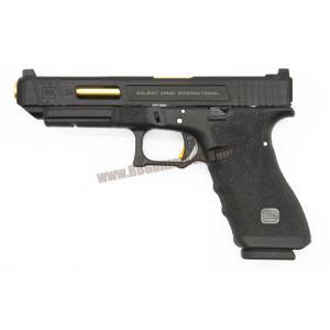 SAI Glock 34 Tier 1 - VFC / Stark Arms