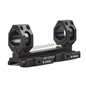 ขาจับ Scope AR Recon QD 25/30mm สีดำ