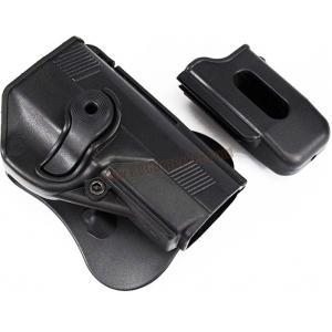 ซองพกนอกปลดไว IMI Defense Beretta PX4 พร้อมซองแม๊ก
